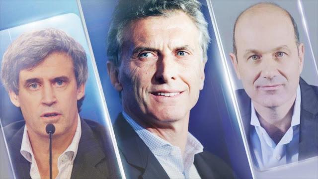 Denuncian a Macri por la política cambiaria