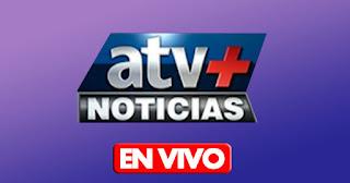 ATV Mas Televisión