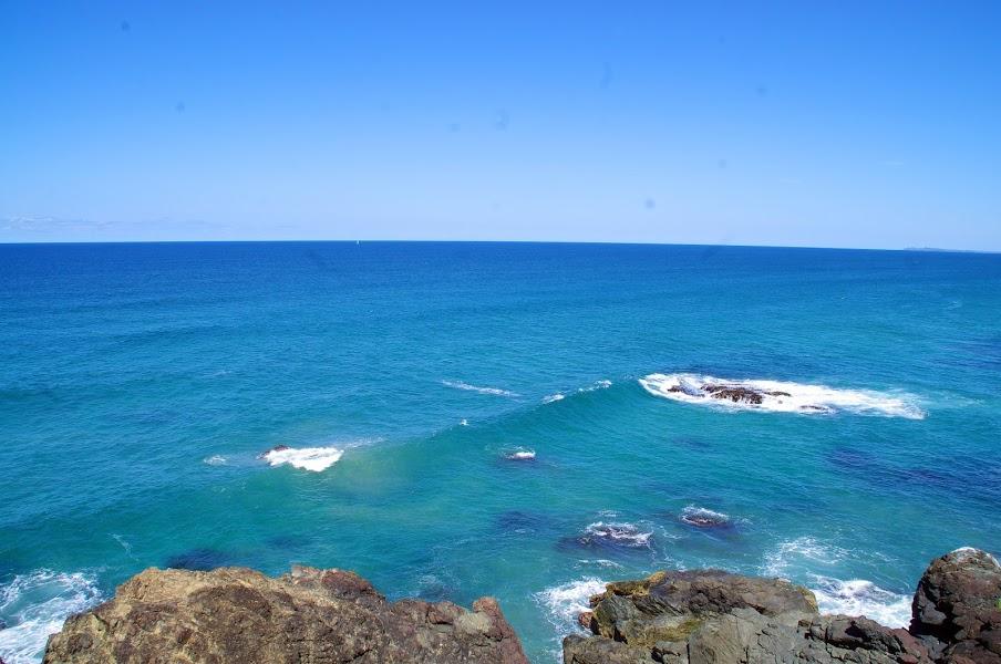 Port Macquarie Beach Australia