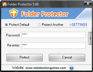 FOLDER PROTECTOR Cover Photo