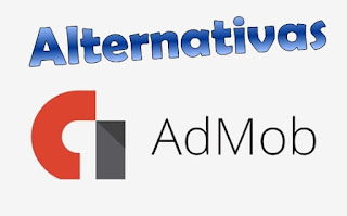 Alternativas a Admob para monetizar Apps