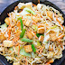 Sriracha Noodles With Tofu Recipe