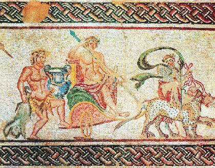 Η Ανάσταση στην Αρχαία Ελλάδα. Ο Διόνυσος αναστήθηκε