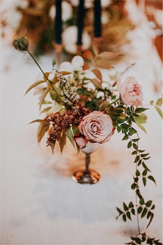 Una boda con puro charme en LOVE, LOVE by Chic & Decó
