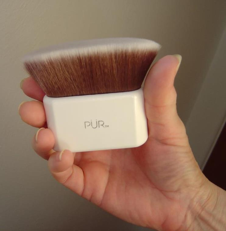 Pur Minerals Perfecting Body Brush
