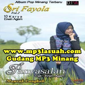 Sri Fayola - Maurak Langkah (Full Album Vol 2)