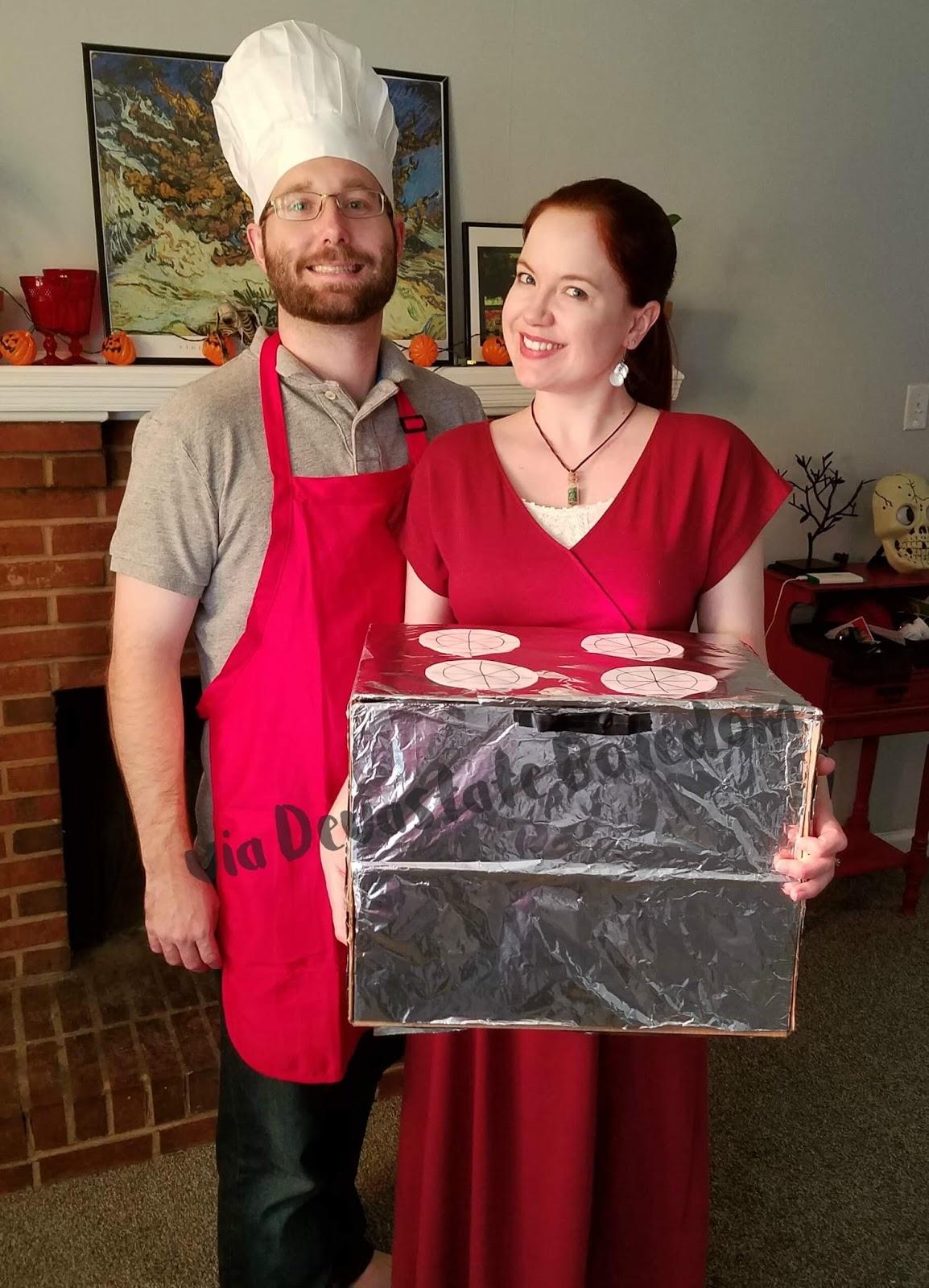 FridayFrivolity Pregnancy Announcement Edition Devastate – Bun in the Oven Baby Announcement