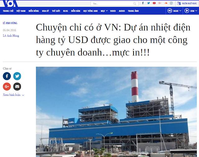 Thư ngỏ gửi Trưởng ban Chỉ đạo Trung ương về Phòng chống Tham nhũng Nguyễn Phú Trọng
