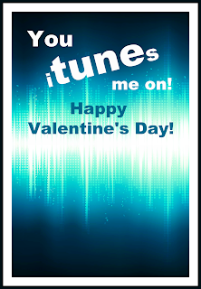 iTunes valentine gift card printable @michellepaigeblogs.com