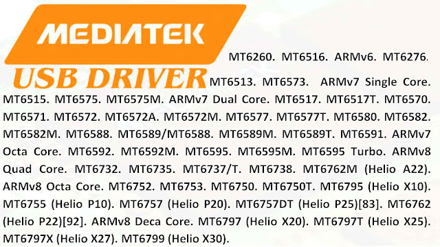 MTK  MediaTek Smartphone USB Drivers For Windows 10 and 8 By 64 bit + 32 bit Download ( How to setup MTK  Mediatek USB Drivers Windows 10 & 8 (32-Bit or 64-Bit) All in One.