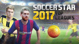 Soccer Star 2017 World Legend MOD v3.2.11 APK Unlimited Money Gratis