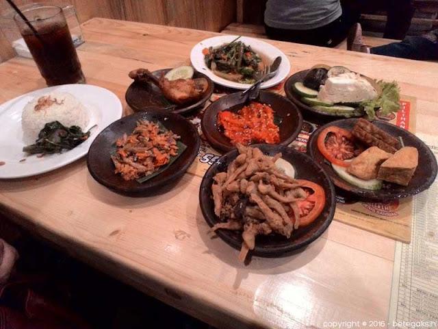 Tempat Makan Murah di Kota Bandung