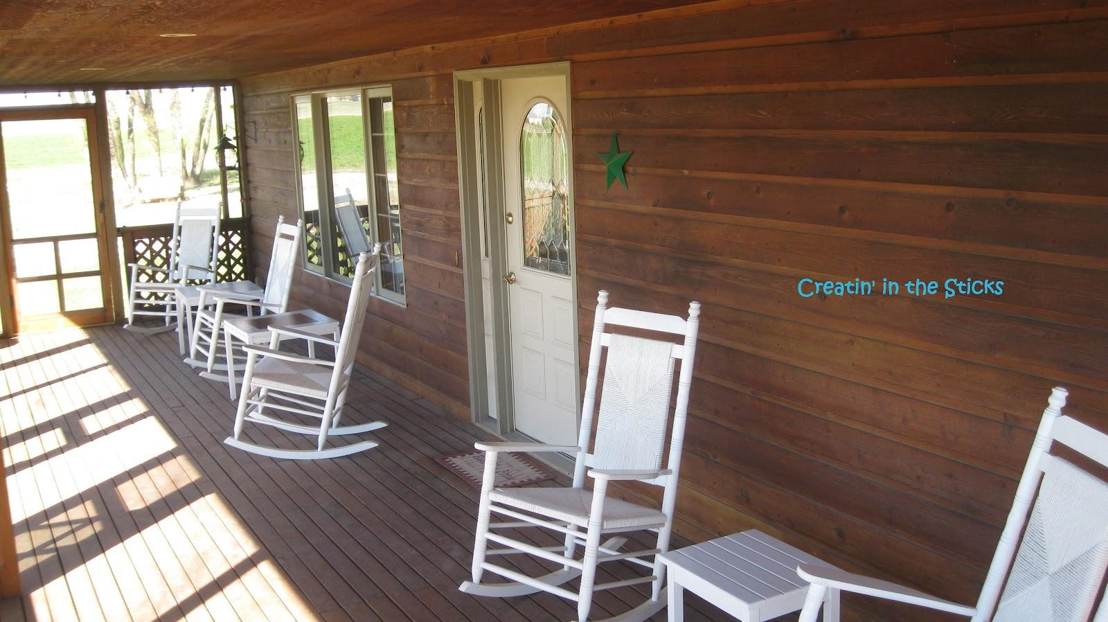 Tcs Front Porch