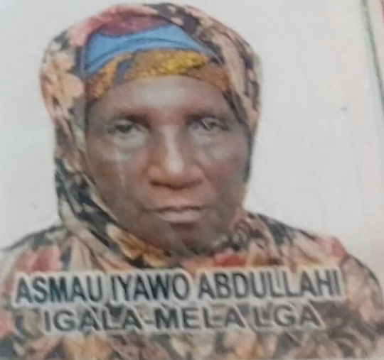 nigerian hajj pilgrim died mecca