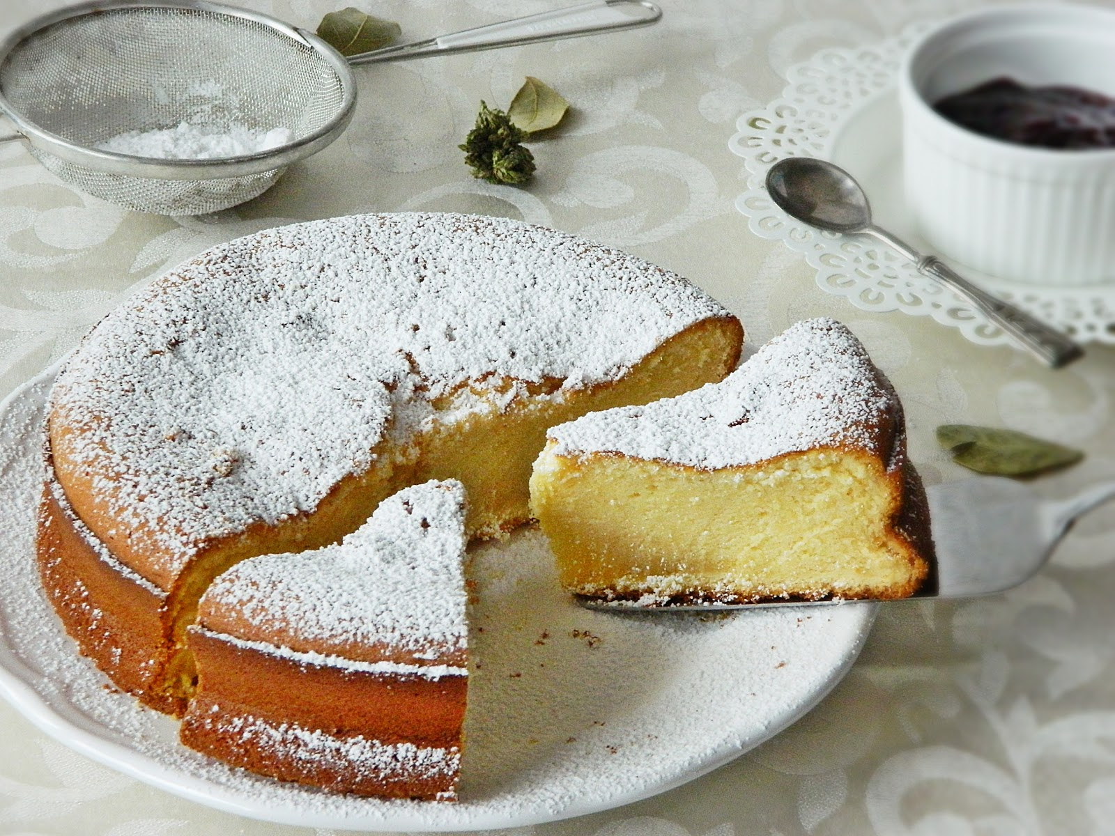 Cake Recipes Using Sweetened Condensed Milk