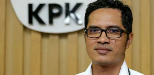 KPK Benarkan Ciduk Anggota DPR Dalam Operasi Tangkap Tangan