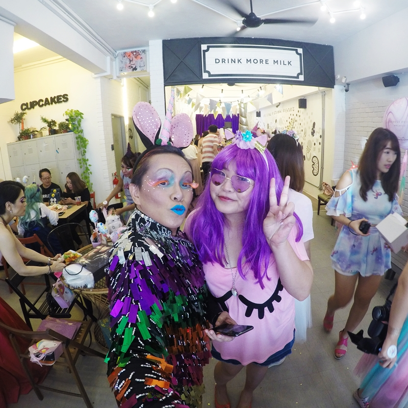 The Butterfly Project, Butterfly 5th Birthday, Tammy Lim, Rawlins wins Best Dressed, Trollbeads, NYX Cosmetics, Brrrloon, Everyday Flowers, GNG Studio Booth, 50 Gram, belif, Unicorn themed birthday, Koji, Dear Beaute, Wanderlust Things