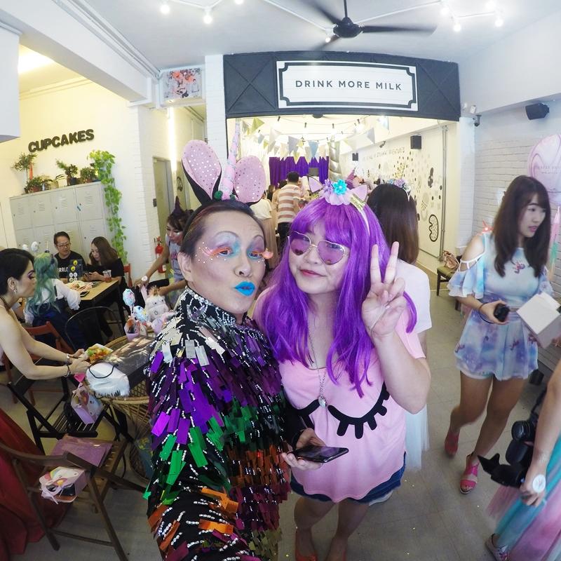 The Butterfly Project, Butterfly 5th Birthday, Tammy Lim, Rawlins wins Best Dressed, Trollbeads, NYX Cosmetics, Brrrloon, Everyday Flowers, GNG Studio Booth, 50 Gram, belif, Unicorn themed birthday, Koji, Dear Beaute, Wanderlust Things