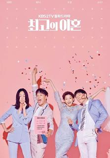 Matrimonial Chaos drama korea oktober 2018 terbaru