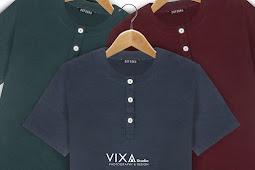 Jasa Foto Produk Baju untuk jualan di instagram