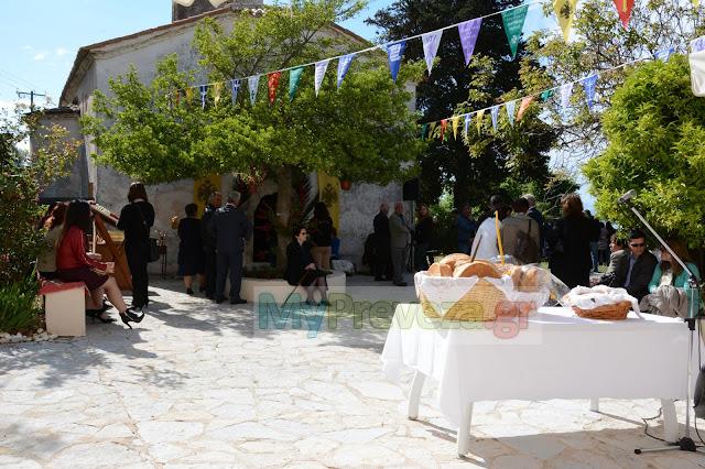 Αποτέλεσμα εικόνας για Ιερά Μονή Αγίας Πελαγίας Καστροσυκιάς Πρέβεζας