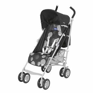 Chicco London Stroller - Hoop