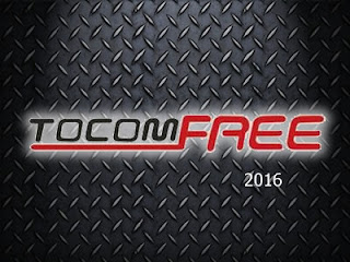 Recompilation firmware Tocomfree 2016