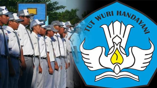 Arti dan Sejarah Logo Tut Wuri Handayani Dalam Pendidikan