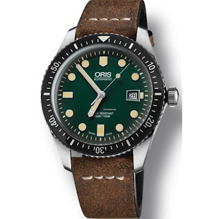 Oris Divers Sixty Five 01 733 7720 4057 LS