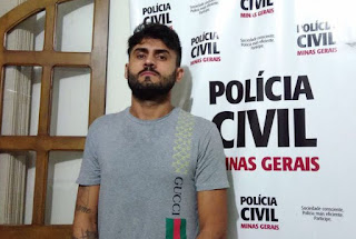 Preso suspeito de aplicar golpe do Don Juan em paraibana