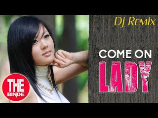 Dj Remix - Diam Diam Merayap Mp3