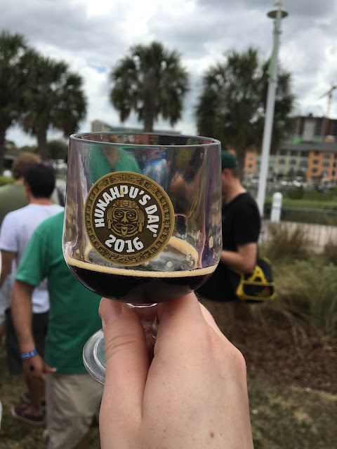 Hunahpu's Day 2016 | A Hoppy Medium