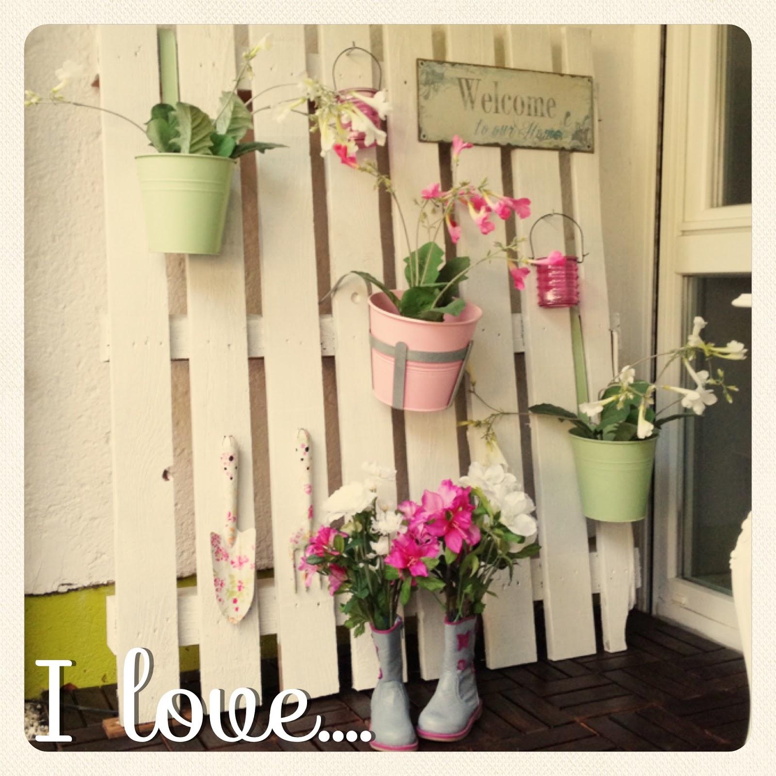 Neu Kleiner Balkon Ideen