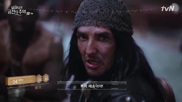 Sinopsis K-Drama Memories of the Alhambra Episode 3