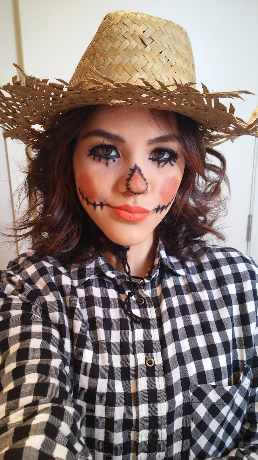 Disfraces Para Halloween Faciles Y Rapidos Secretos De Claire - Disfraz-facil-y-rapido-para-mujer