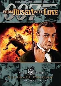 007: Tình Yêu Từ Nước Nga