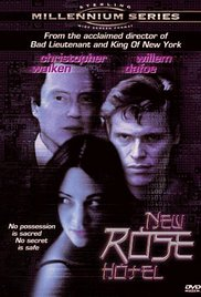 New Rose Hotel 1998 Watch Online