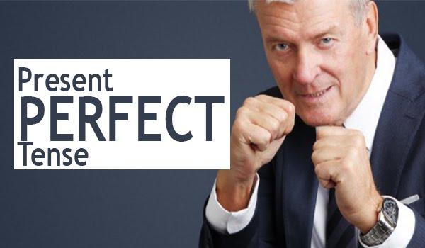PRESENT PERFECT TENSE (Pengertian, Rumus, Contoh Kalimat, Fungsi) LENGKAP