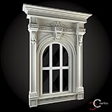 culori decorative case exterior fatade de case moderne profile decorative fatada win-071