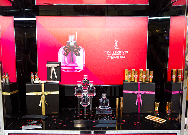 Make it yours: personaliza tu regalo de San Valentín con YSL