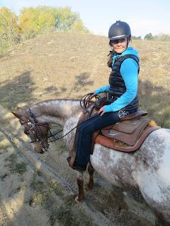 Horsepxlore, riitta reissaa, riitta kosonen, appaloossa, unkari, el bronco, ratsastusmatka