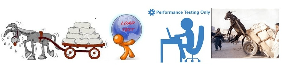 Performance Testing Only