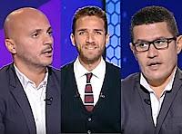 برنامج حصاد الأسبوع حلقة الخميس 7-9-2017 مع إبراهيم عبد الجواد و تامر بدوى و أحمد عفيفى