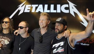 Metallica (2011)