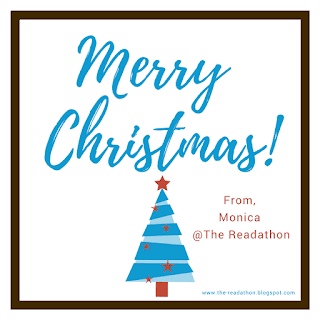 Merry Christmas from The Readathon