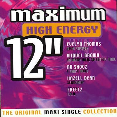 Various - Maximum Club Classic Vol 1