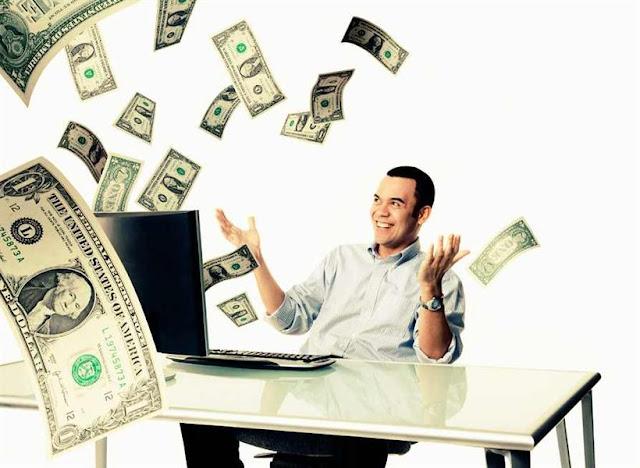 6 طرق بسيطة لكسب دخل إضافي