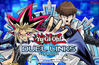 Download Game Yu-Gi-Oh! Duel Links v1.1.1 Apk For Android
