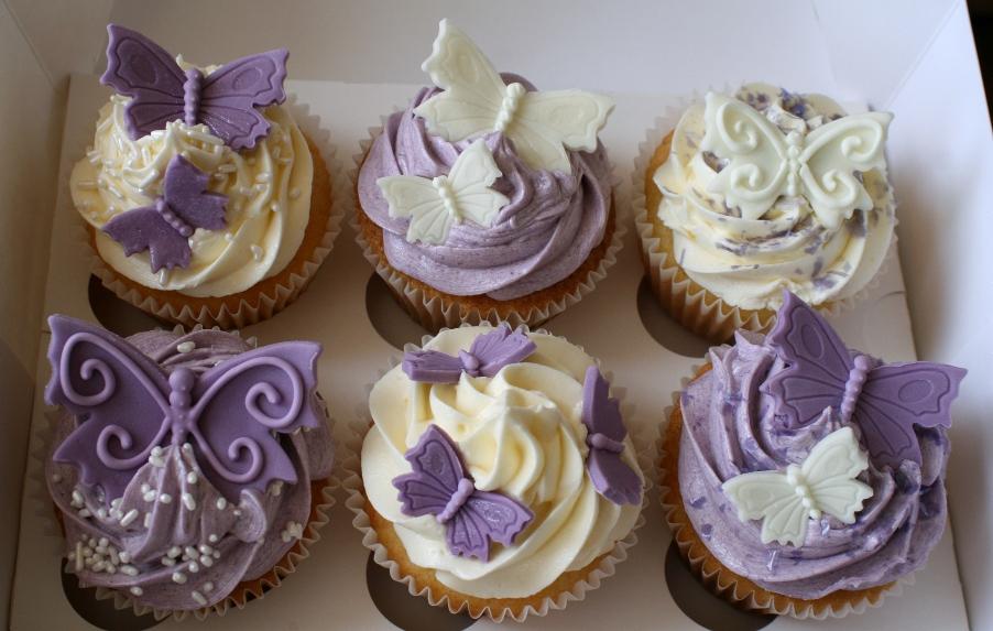 Wedding Cake Cupcake Ideas: Theme Wedding Decorations, Wedding