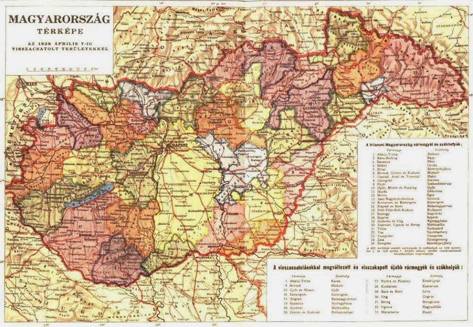 magyarország ukrajna térkép Ukrajna   2016, polgárháború: Autonóm Kárpátalja? Visszacsatolás? magyarország ukrajna térkép